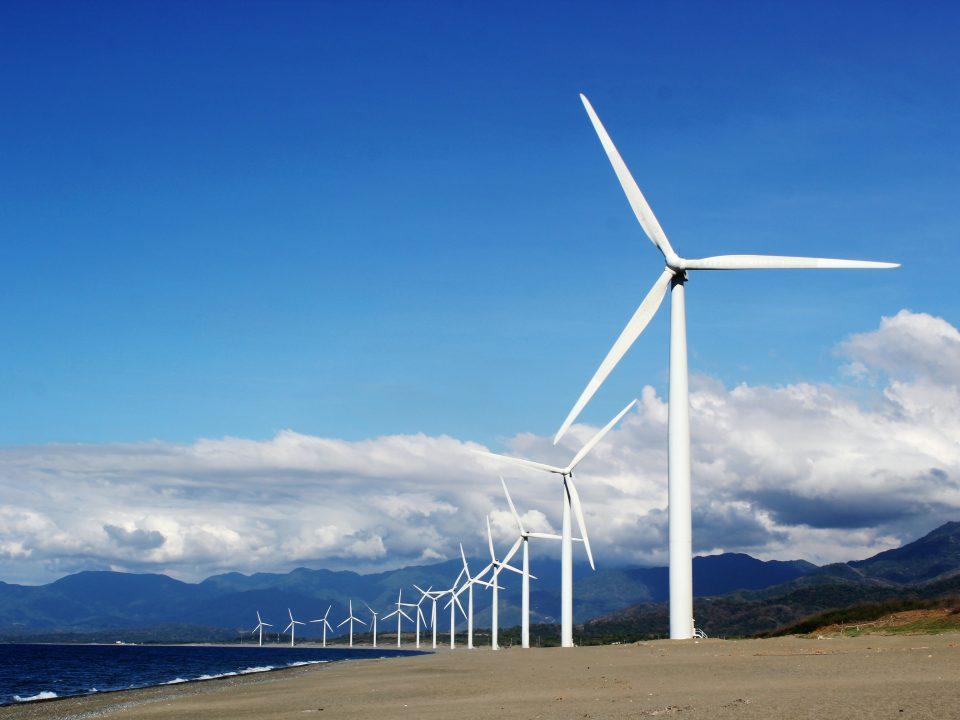 Ile kosztuje elektrownia wiatrowa