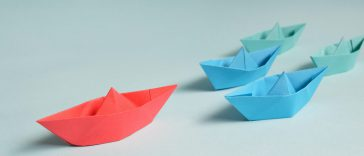 Jak zlozyc lodke z papieru
