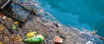 Zanieczyszczenie Morza Baltyckiego